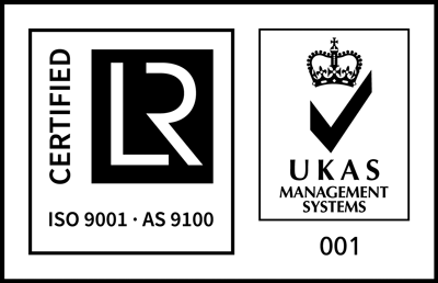 ISO 9001 and AS9100