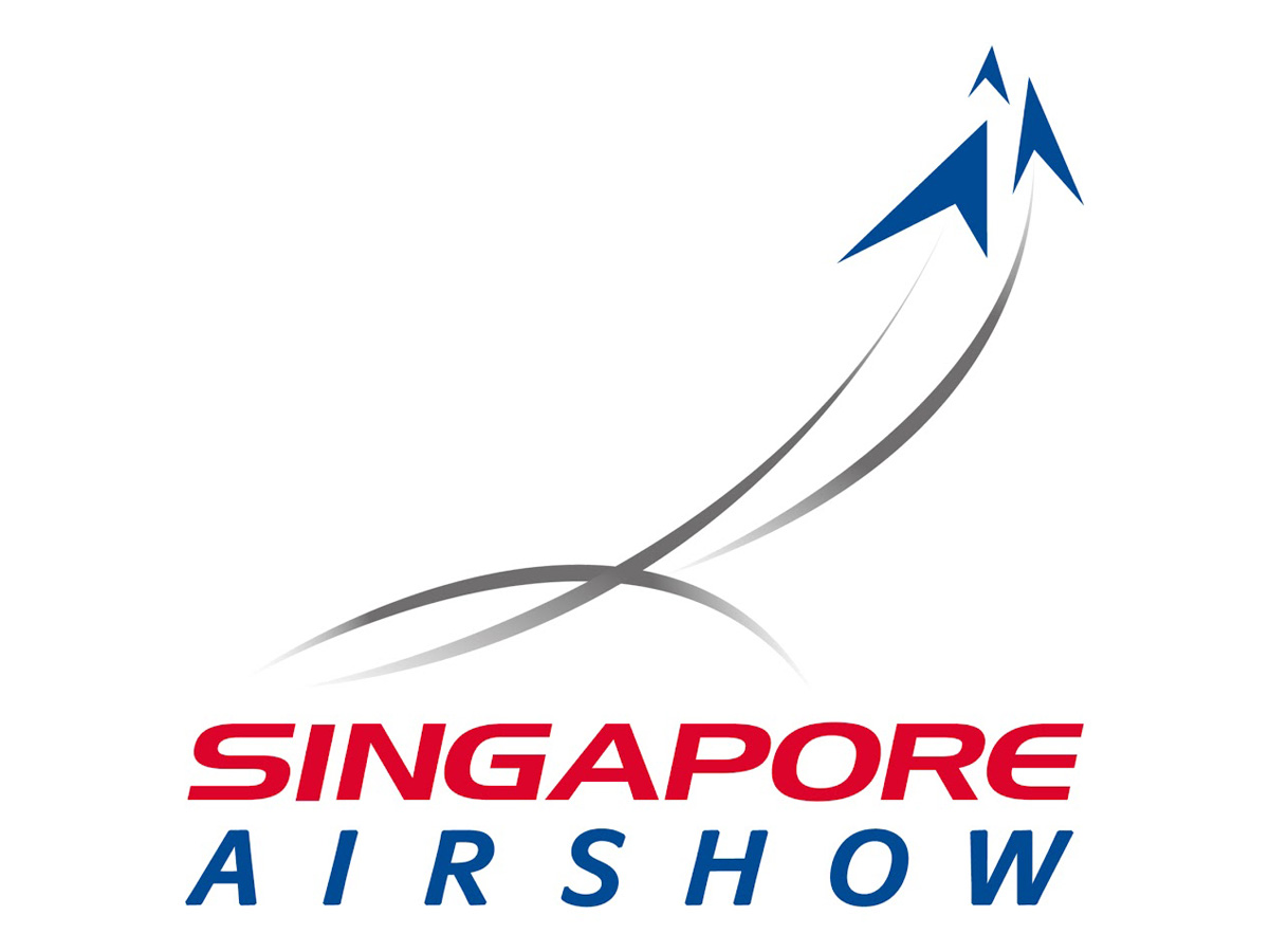 Meet us at Singapore Airshow, 11-16 February 2020