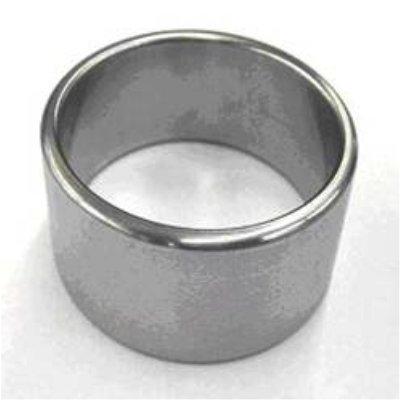 Hardide hydrochloric acid resistance