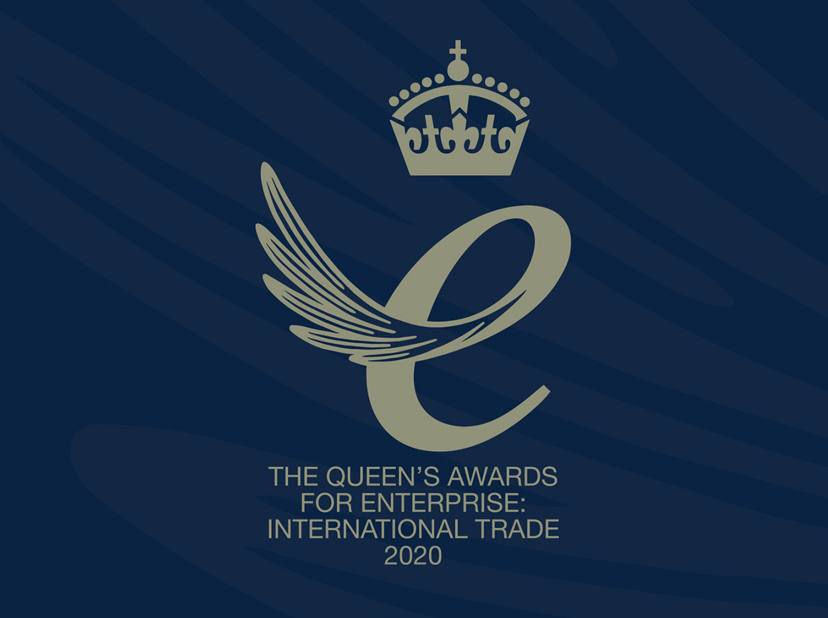 Hardide Coatings Win The Queen's Award for Enterprise