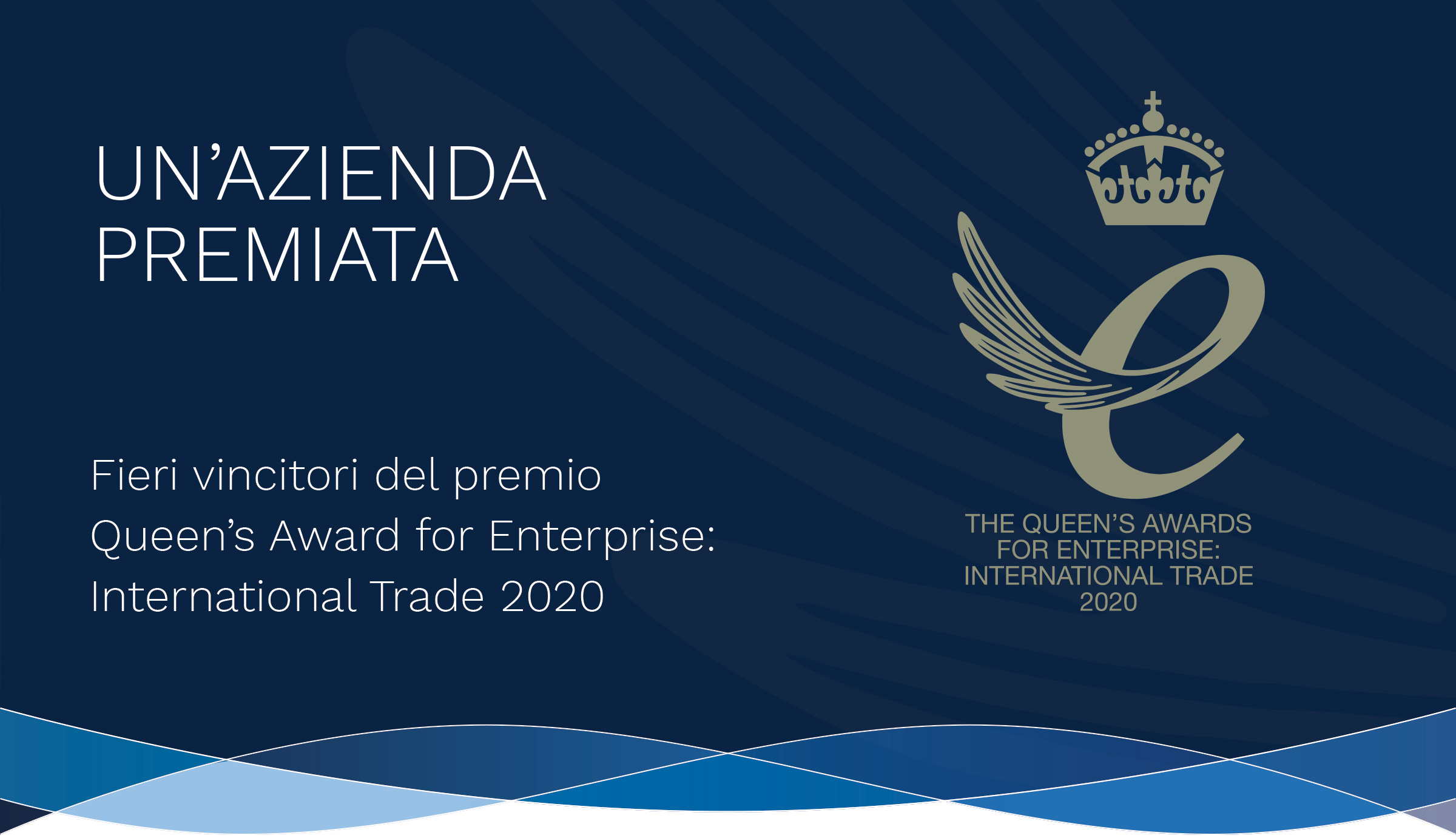 Hardide Coatings - Proud winner of The Queen's Award for Enterprise International Trade 2020