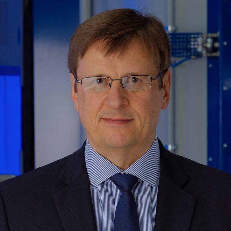 Dr Yuri Nikolaevich Zhuk